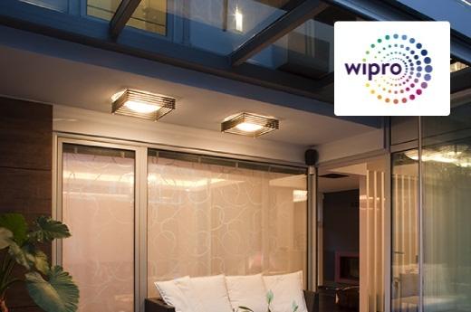 Wipro Lightings